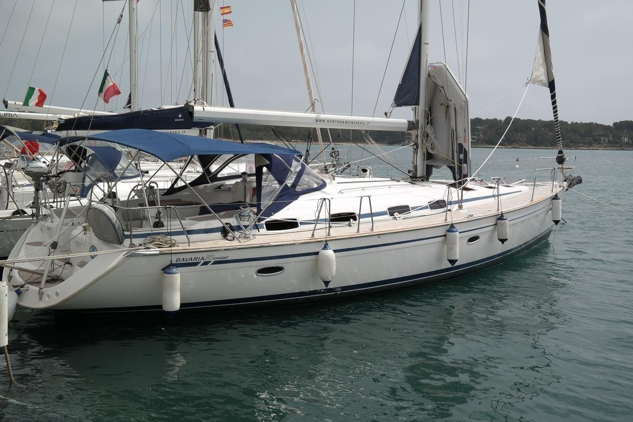 Bavaria 50 Cruiser (Sirius)  - 0