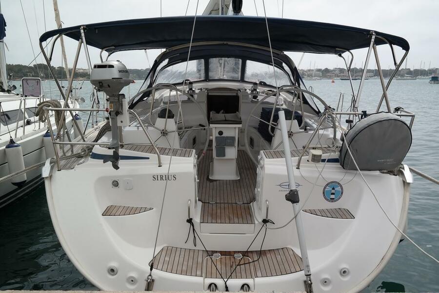 Bavaria 50 Cruiser (Sirius)  - 2