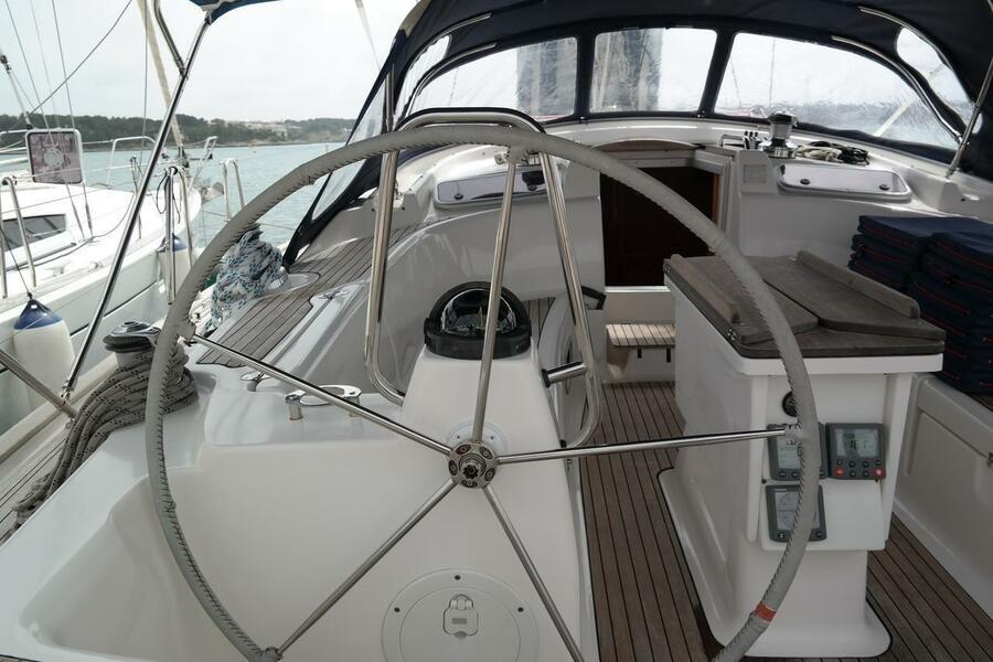 Bavaria 50 Cruiser (Sirius)  - 3