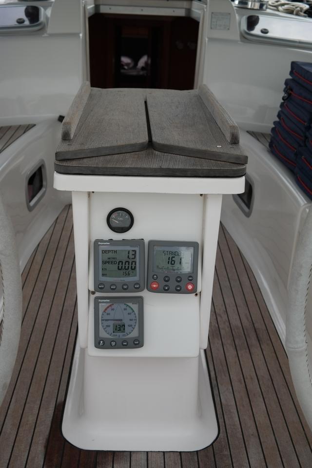 Bavaria 50 Cruiser (Sirius)  - 4