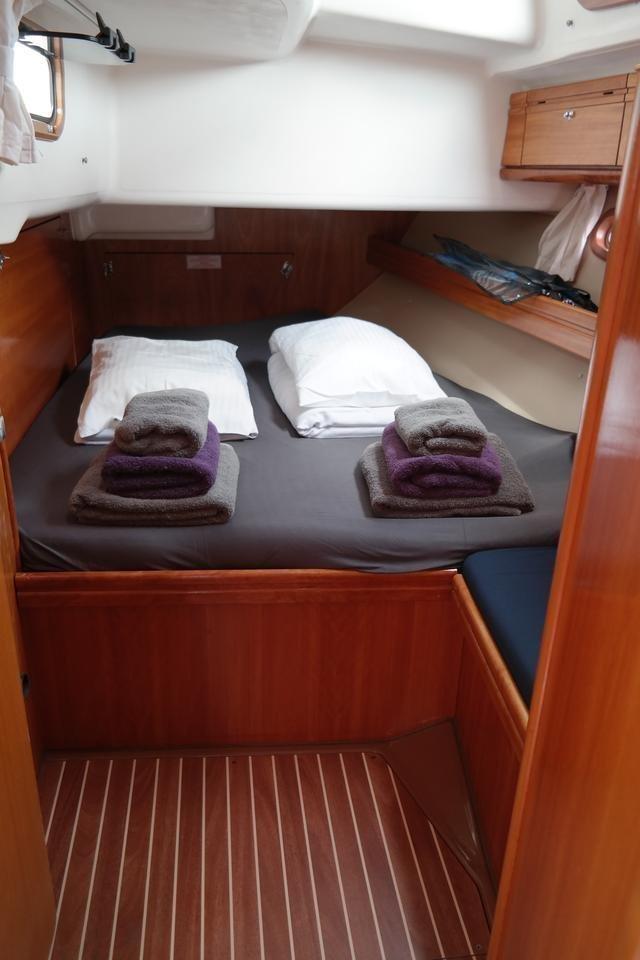 Bavaria 50 Cruiser (Sirius)  - 13