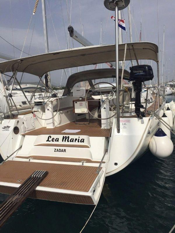 Bavaria Cruiser 50 (Lea Maria*)  - 0