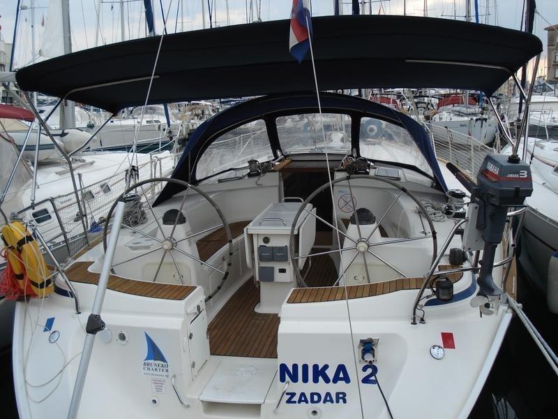 Bavaria 44 (Nika 2)  - 3
