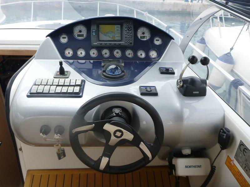 Airon Marine 345 (MI2)  - 8