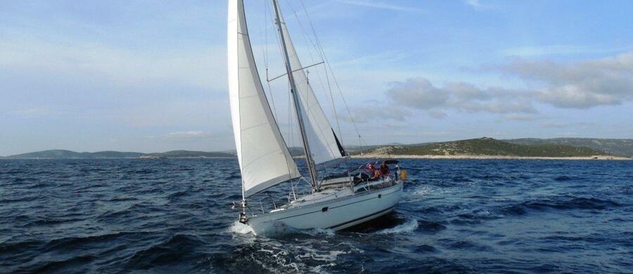 Sun Odyssey 45.2 (Szerenke)  - 0