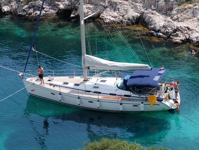 Bavaria 47 Cruiser (Caipirinha 43)  - 0