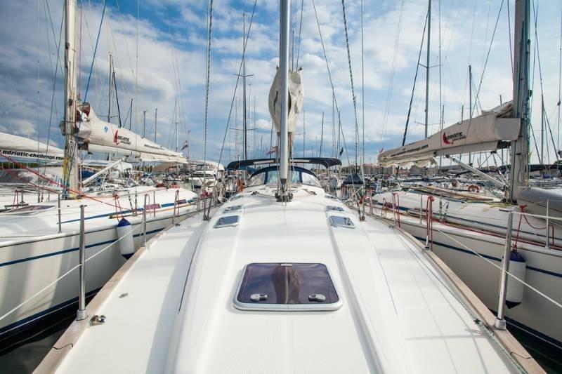 Bavaria 47 Cruiser (Caipirinha 43)  - 18