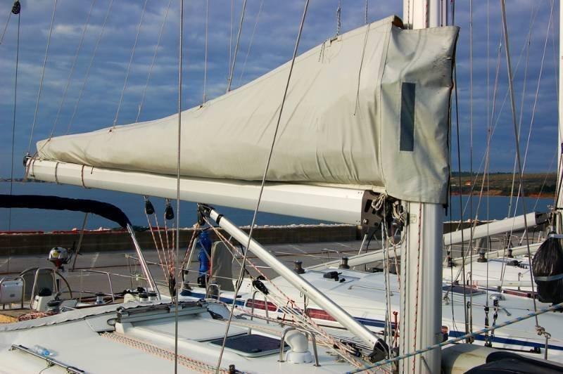 Bavaria 47 Cruiser (Daiquiri 42)  - 20