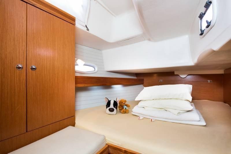 Bavaria 47 Cruiser (Mai Tai 44)  - 24