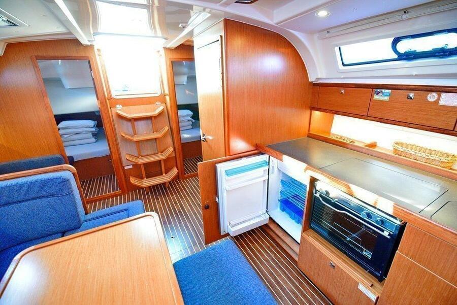 Bavaria Cruiser 41S (Ziggy Stardust 10)  - 14