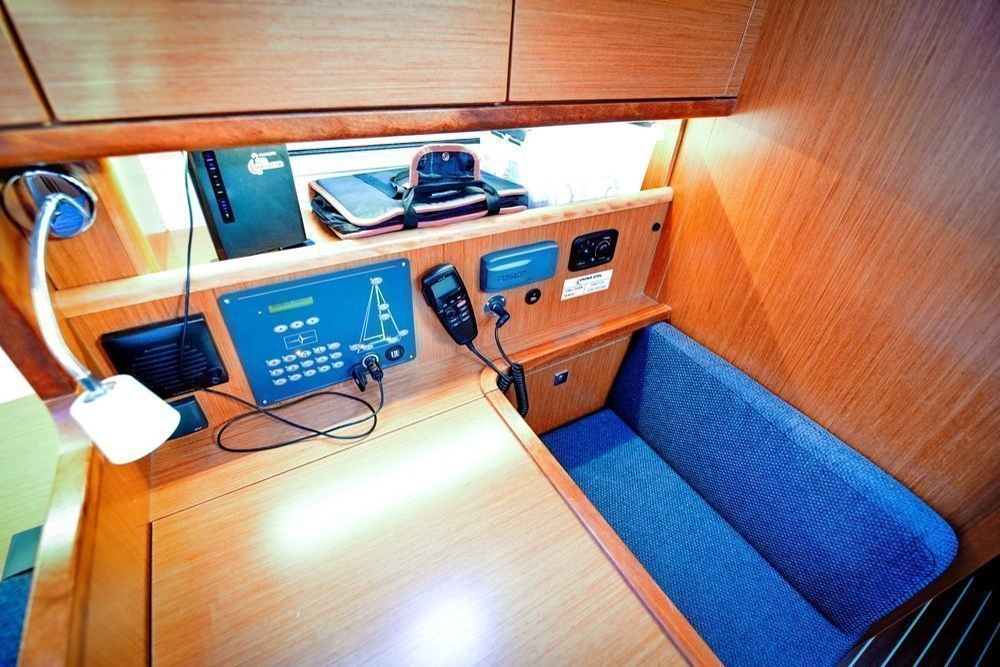 Bavaria Cruiser 41S (Lady Stardust 3)  - 16