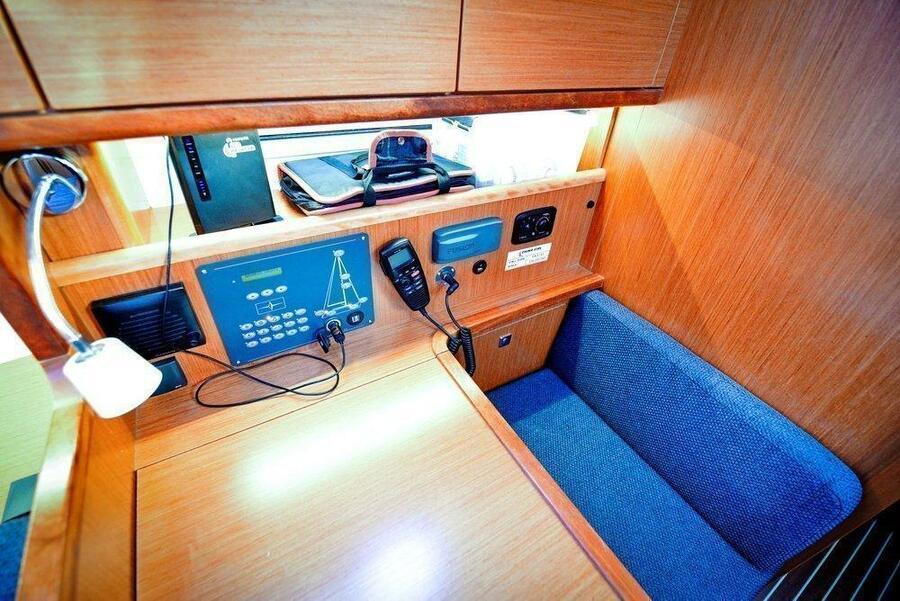Bavaria Cruiser 41S (Major Tom 7)  - 16