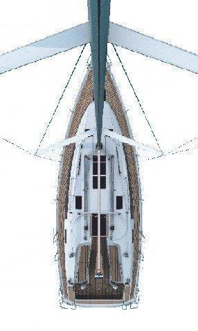 Bavaria Cruiser 41S (Rebel Rebel 8)  - 10