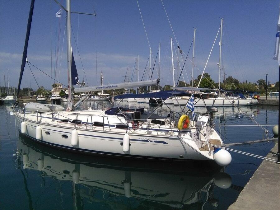 Bavaria 51 Cruiser (Sissi)  - 0