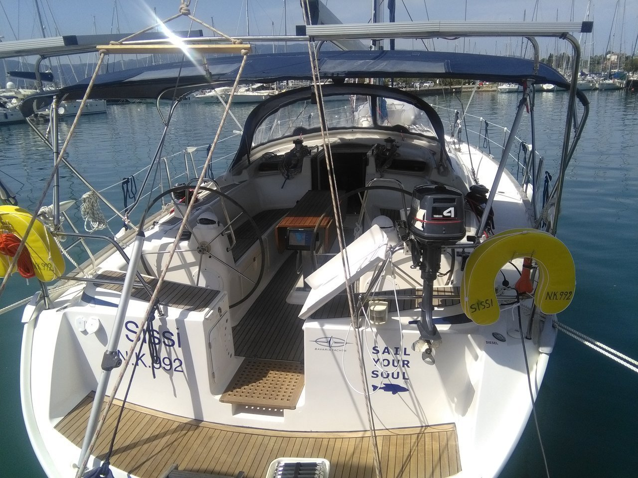 Bavaria 51 Cruiser (Sissi)  - 4