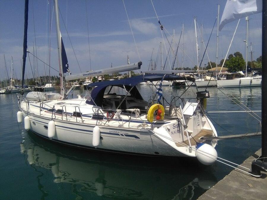 Bavaria 51 Cruiser (Sissi)  - 5