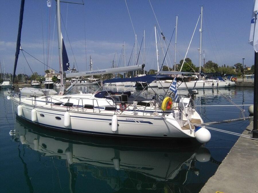 Bavaria 51 Cruiser (Sissi)  - 6