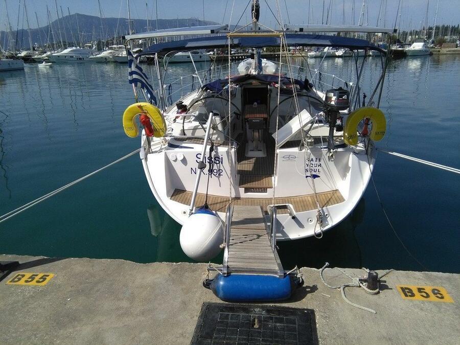 Bavaria 51 Cruiser (Sissi)  - 7