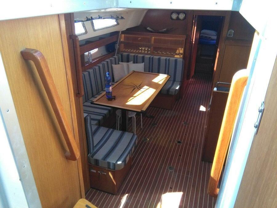 Bavaria 51 Cruiser (Sissi)  - 13