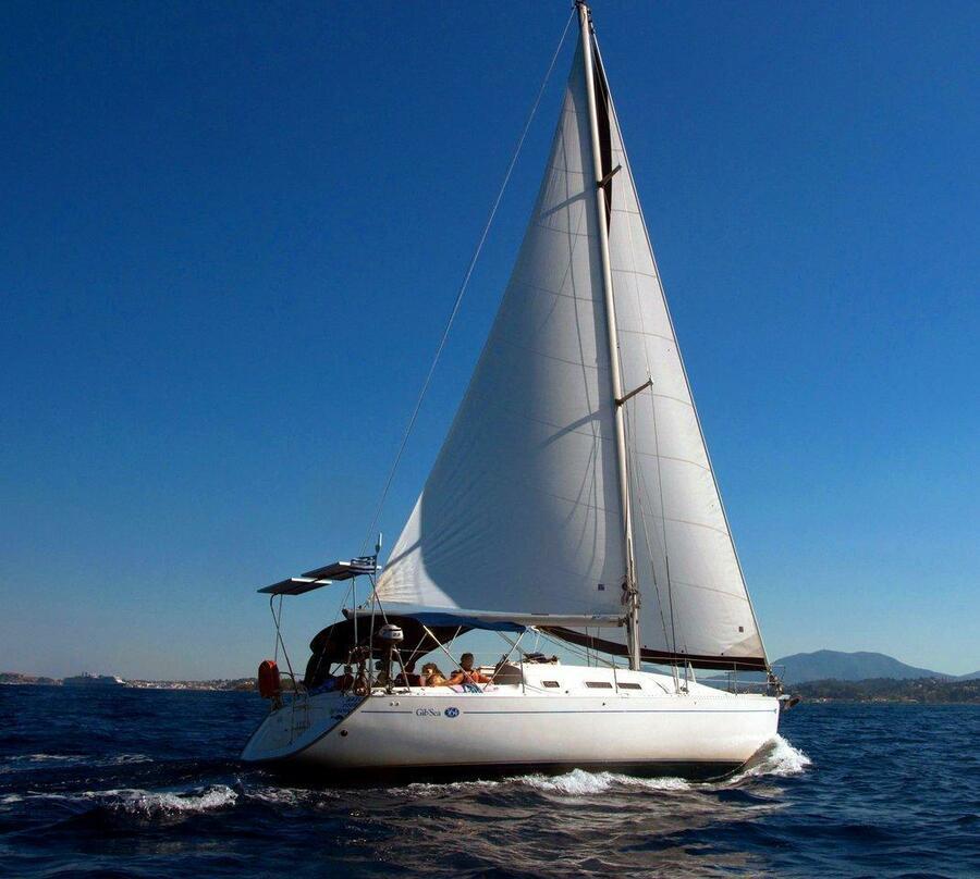 Gib Sea 364 (Lucia)  - 0