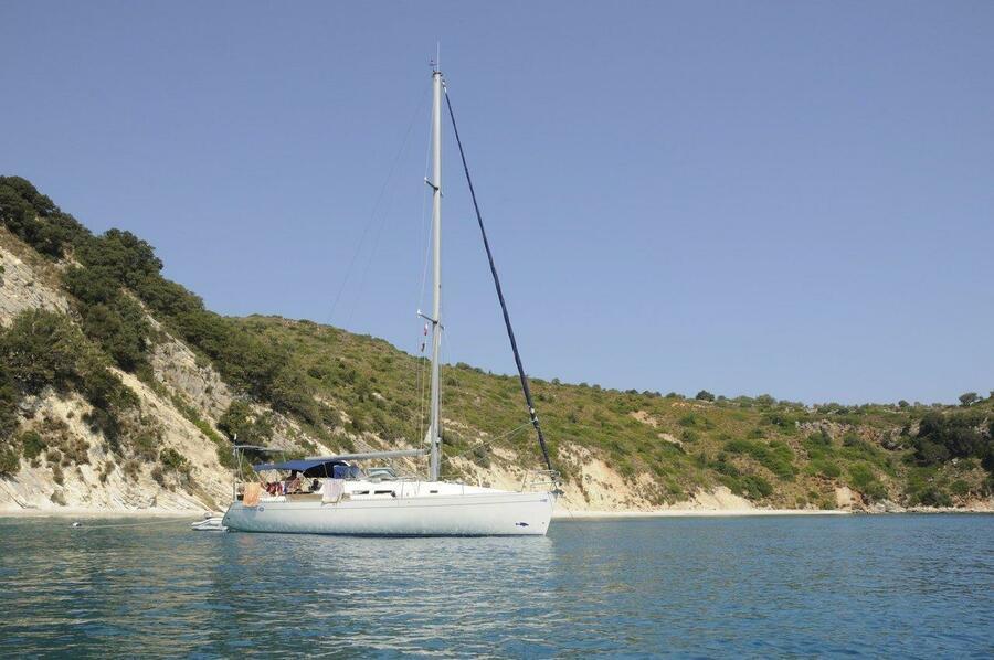 Gib Sea 364 (Lucia)  - 1