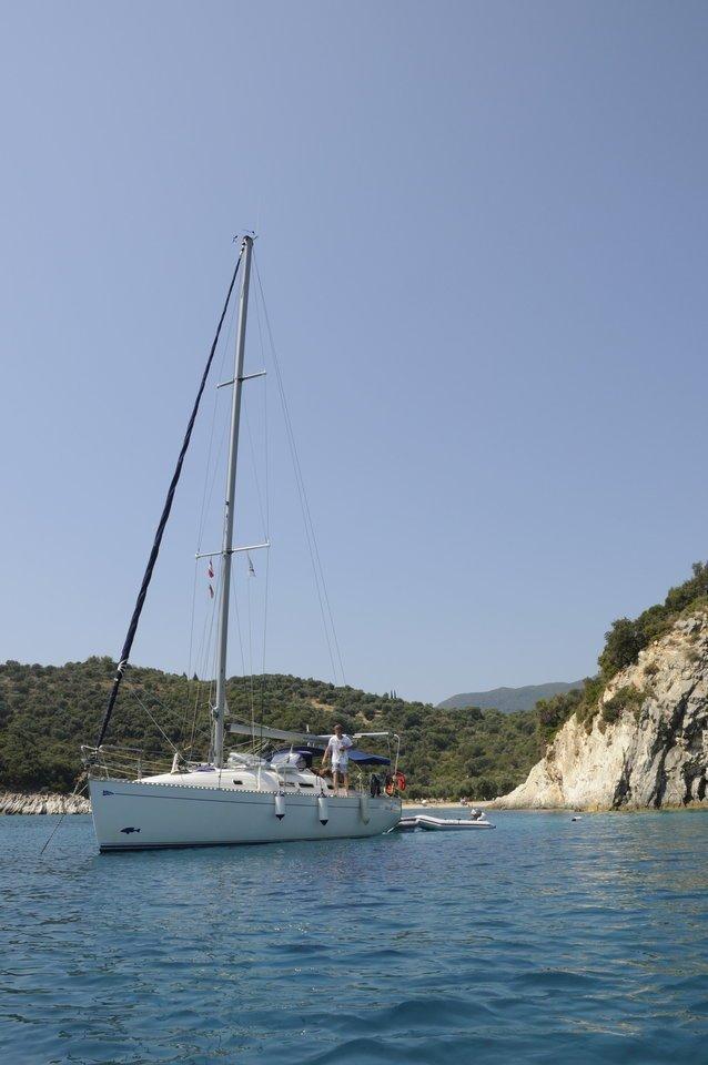 Gib Sea 364 (Lucia)  - 2