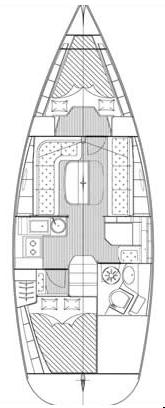 Bavaria 33 (Alkyone)  - 1