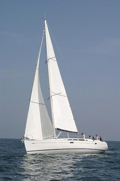 Sun Odyssey 45 (Vega (former Nena))  - 0