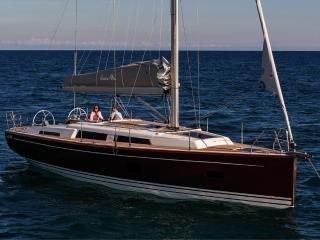 Hanse 388 (Free Spirit)  - 2