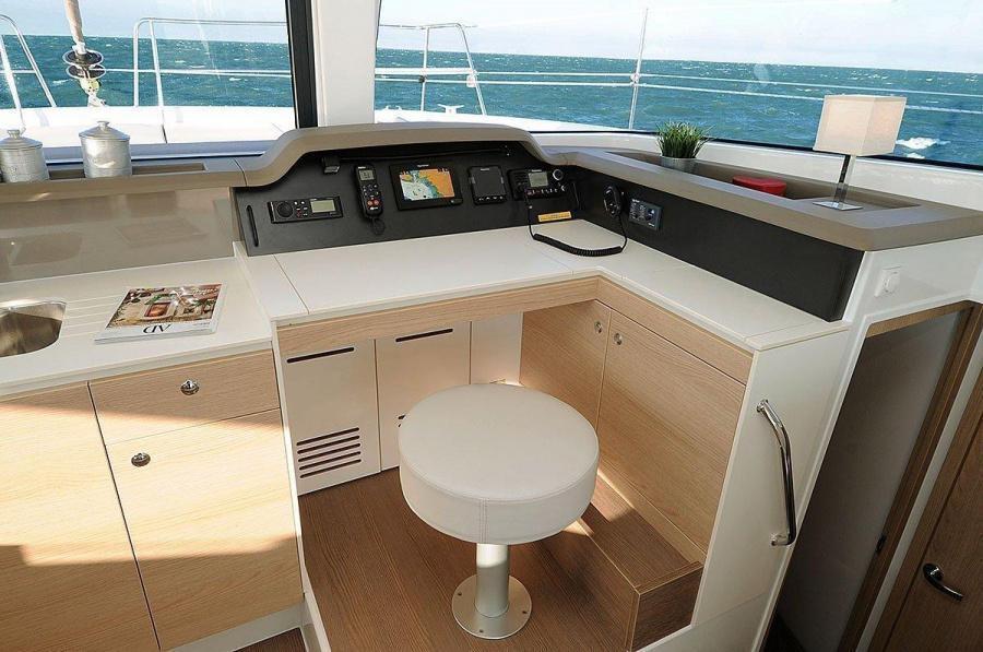 Bali 4.1 - 4 cab. (Sea Lounge)  - 6