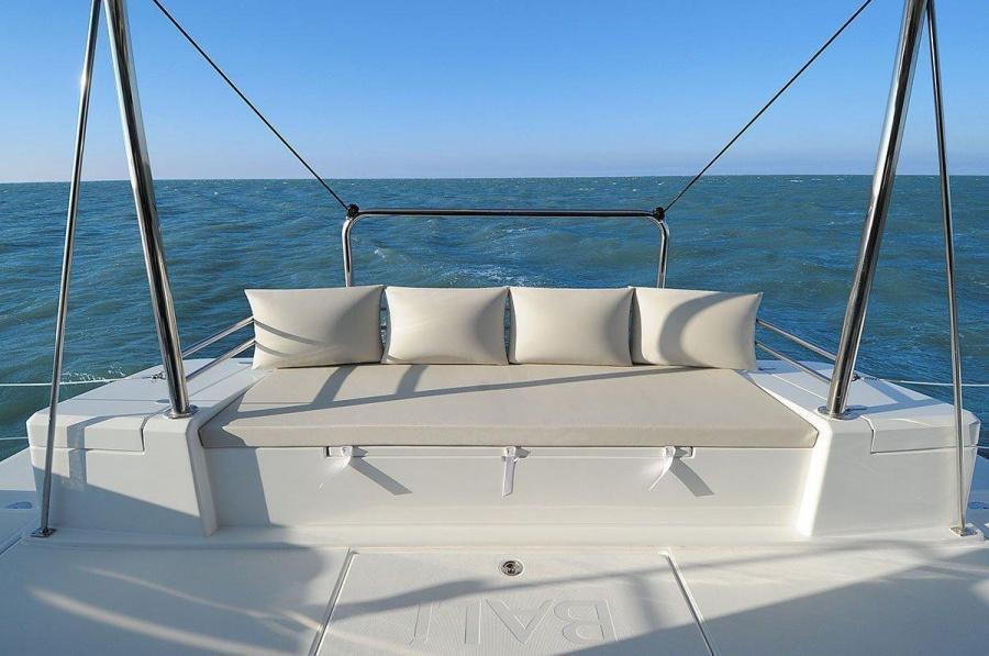 Bali 4.1 - 4 cab. (Sea Lounge)  - 8