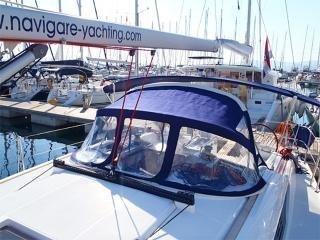 Sun Odyssey 439 (Filippa)  - 2