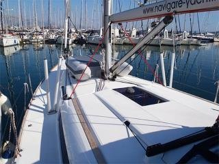 Sun Odyssey 439 (Filippa)  - 3