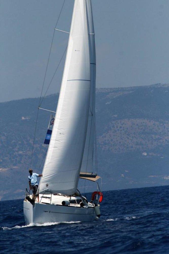 Sun Odyssey 33i (Maxima)  - 4