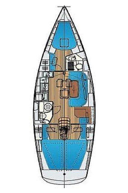 Bavaria 40 Cruiser (Black Pearl)  - 1