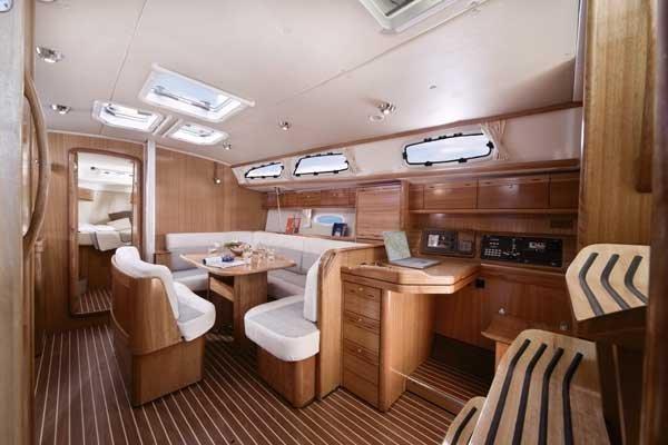 Bavaria 40 Cruiser (Black Pearl)  - 3