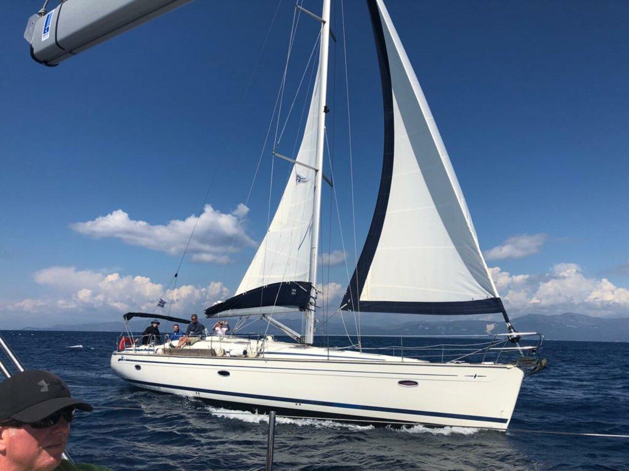 Bavaria 51 Cruiser (Sea You)  - 0
