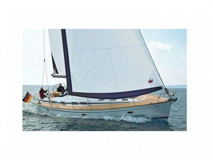 Bavaria 51 Cruiser (Sea You)  - 2