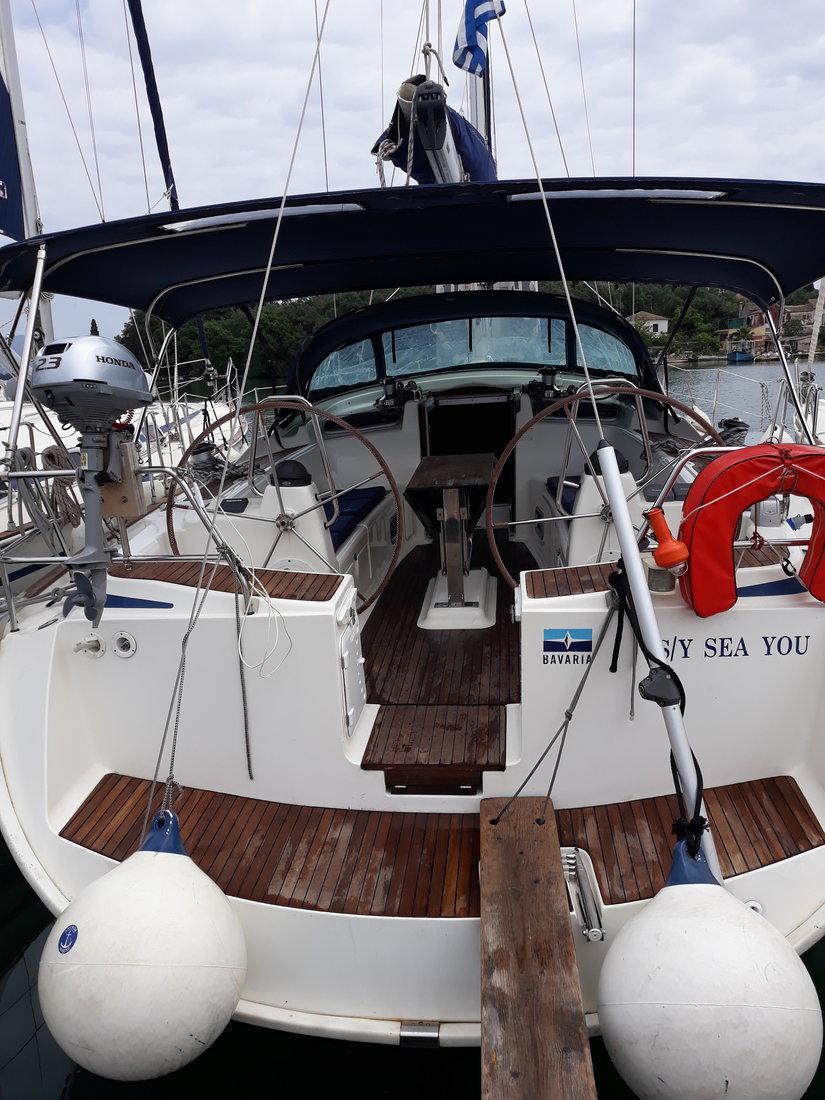 Bavaria 51 Cruiser (Sea You)  - 3