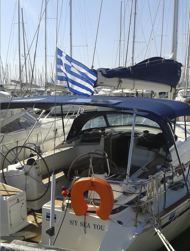 Bavaria 51 Cruiser (Sea You)  - 4