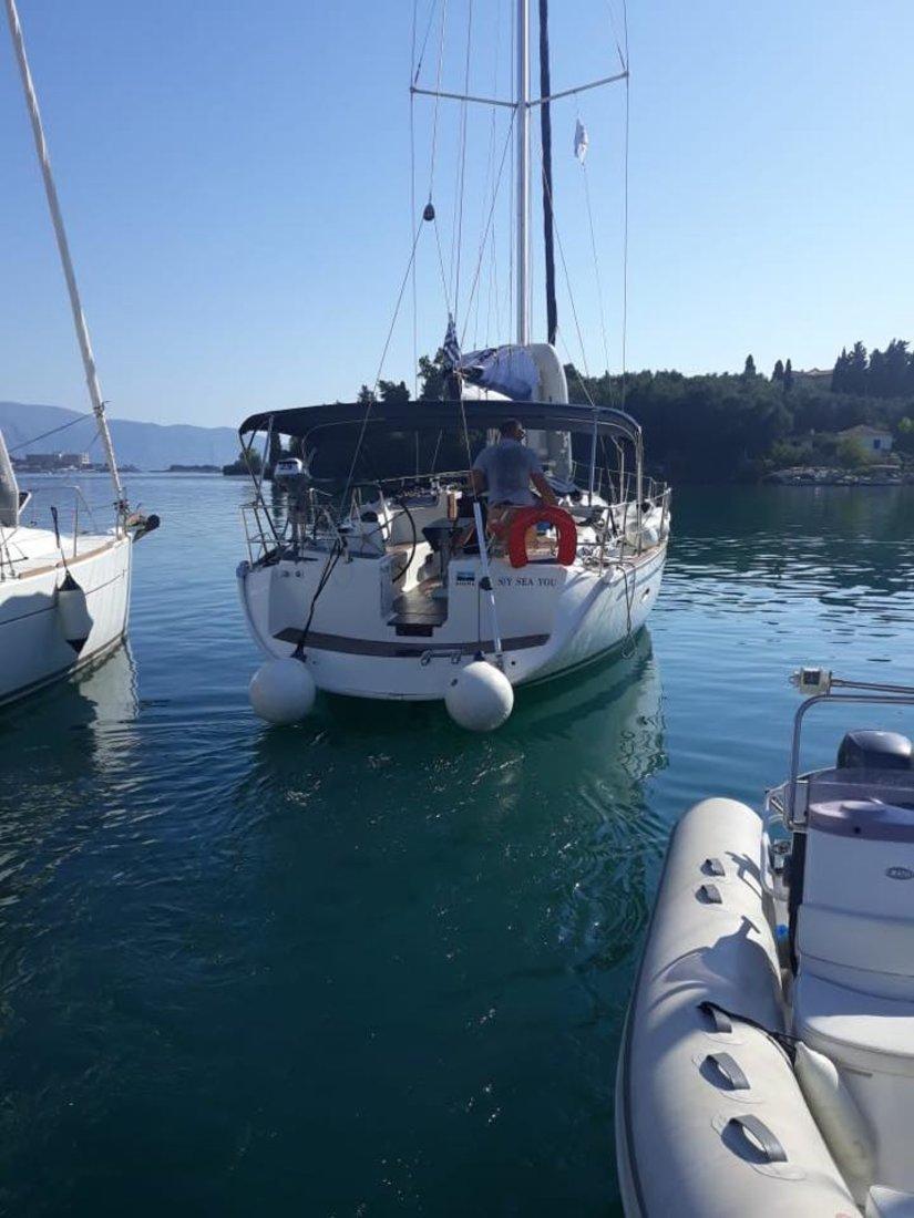 Bavaria 51 Cruiser (Sea You)  - 5