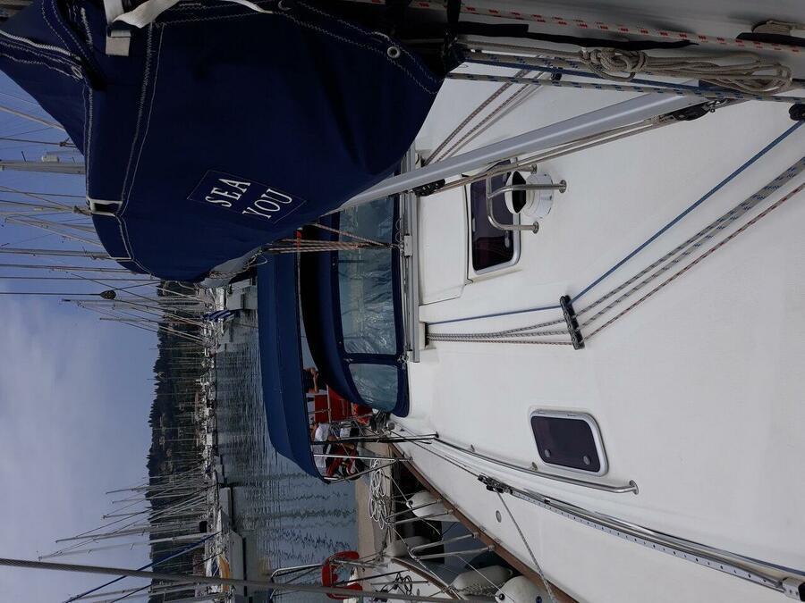 Bavaria 51 Cruiser (Sea You)  - 6