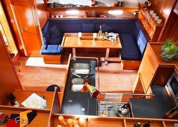 Bavaria 51 Cruiser (Sea You)  - 8