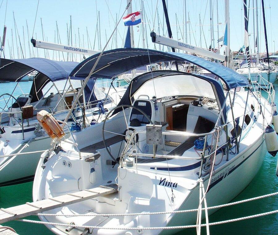 Bavaria 30 Cruiser (Nina)  - 2