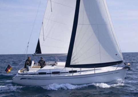 Bavaria 30 Cruiser (Nina)  - 3