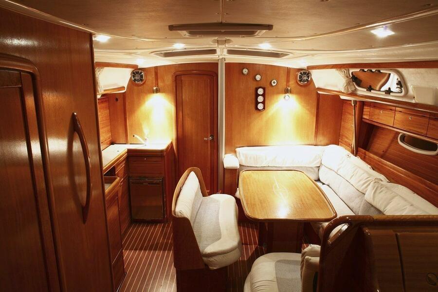 Bavaria 42 Cruiser (Sail Artun)  - 5