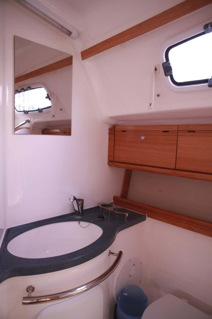 Bavaria 42 Cruiser (Sail Artun)  - 10