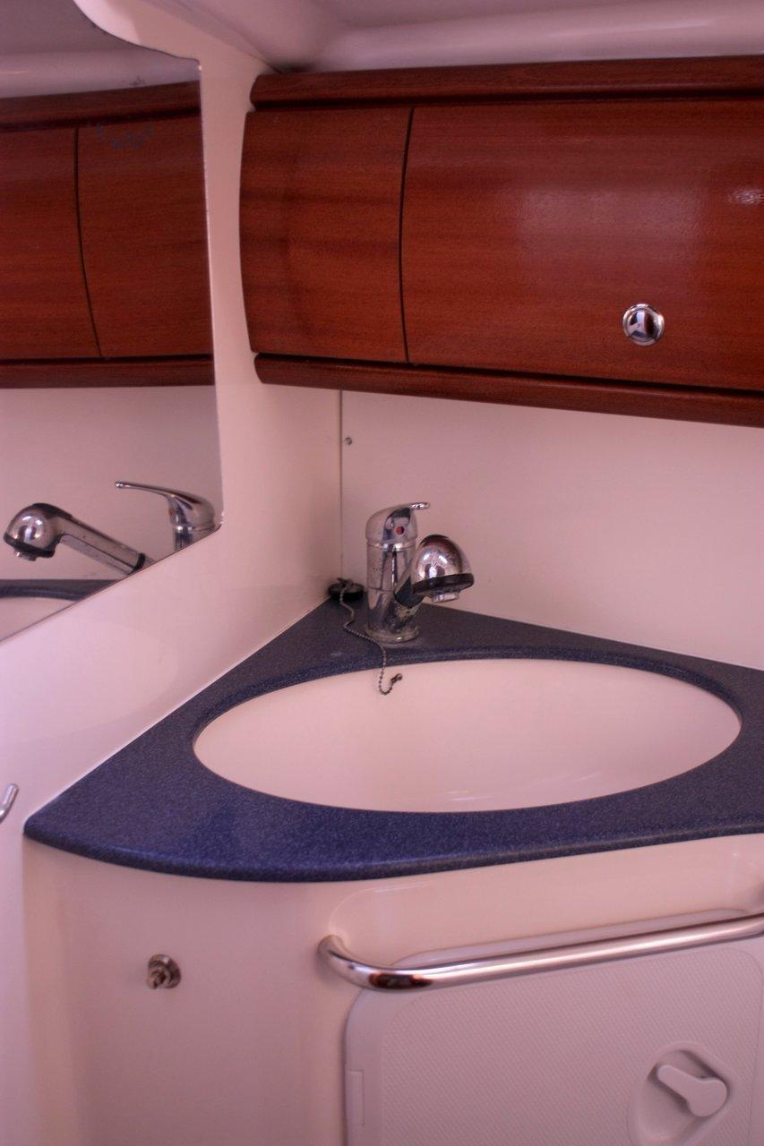 Bavaria 42 Cruiser (Sail Artun)  - 11