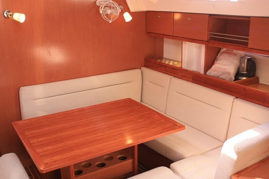 Bavaria Cruiser 45 - 4 cab. (Sail Bravo)  - 11