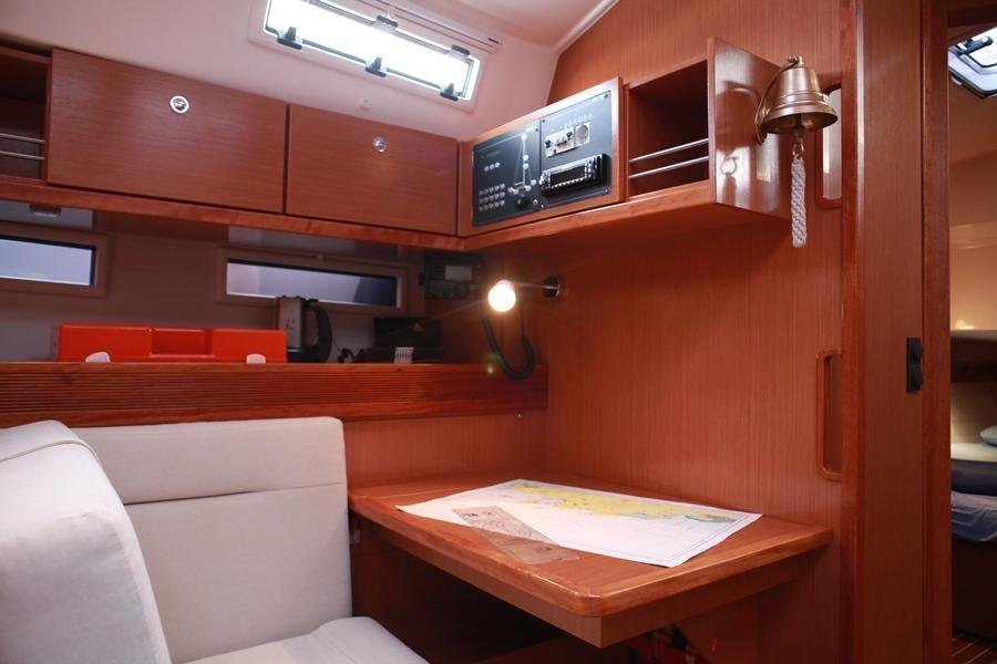 Bavaria Cruiser 45 - 4 cab. (Sail Bravo)  - 12